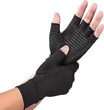 Gym GlovesFitness Handschoenen Artritis Compressie Handschoenen voor Mannen Vrouwen, Gewichtheffen Cross Fit Fietsen