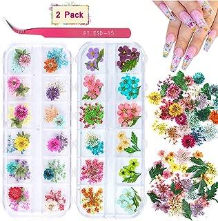 Best flower art nails Reviews