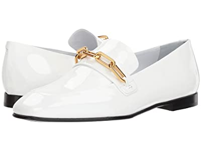 Burberry Chillcot (Optic White) Women