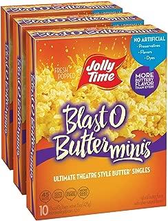 Best kirkland movie theater butter popcorn calories Reviews