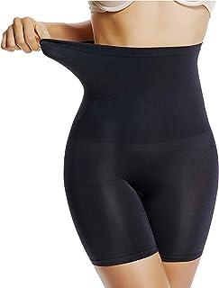 لباس های زنانه برای زنان ران باریک لاغر شلوار کنترل کوتاه شورت بدن زیر لباس پسرانه