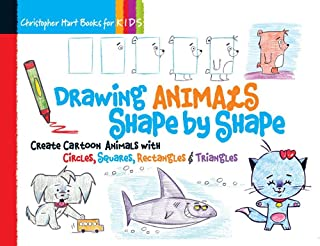 Best drawing using shapes Reviews