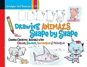animal cartoon book