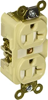 Best hubbell 20 amp duplex receptacle Reviews