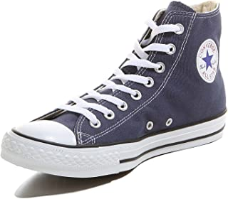 Converse Chucks - All Star Hi 9622 Navy