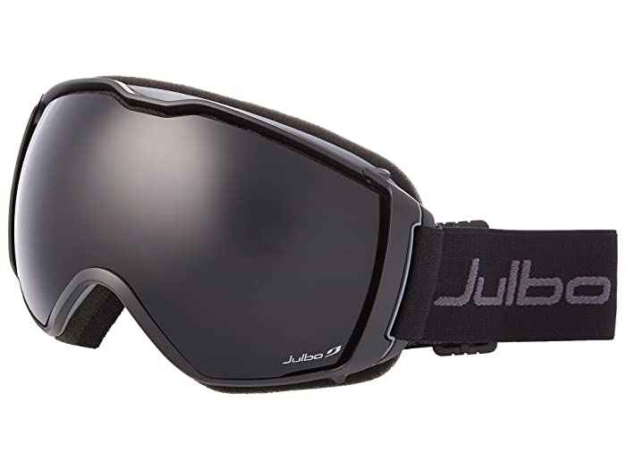 Airflux Black/Black With Spectron 3 Lens