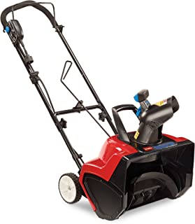 Best Snow Blowers Review [August 2020]