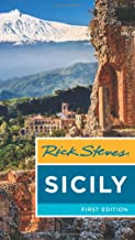 Best sicily travel guide book Reviews