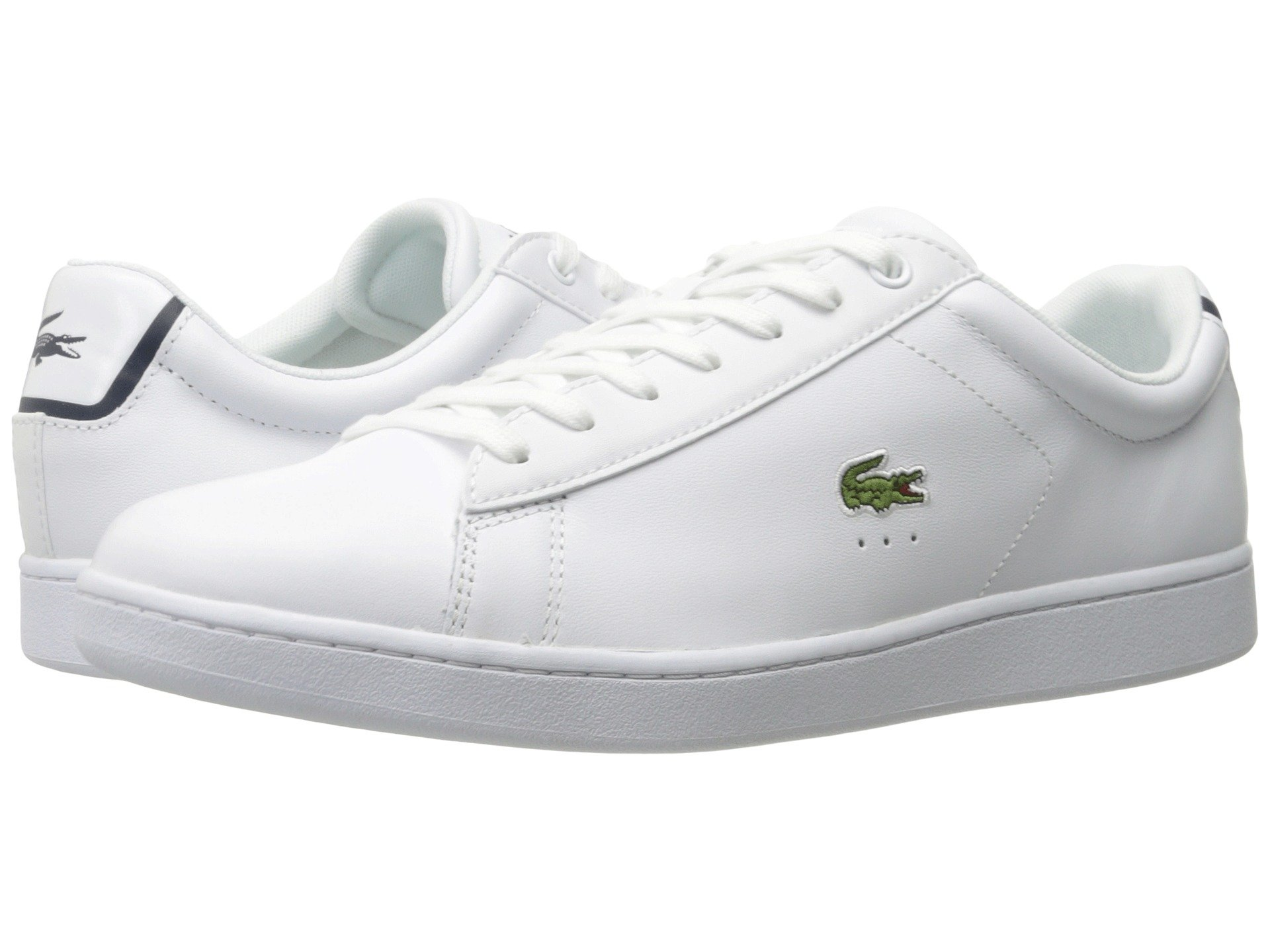 Lacoste Sneakers Athletic Shoes Men Shipped Free At Zappos Sepatu Bayi Onitsuka Tiger White Carnaby Evo Bl 1