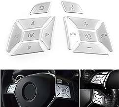 Best w204 steering wheel Reviews
