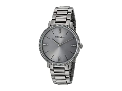 COACH Audrey 14503356 (Gray) Watches