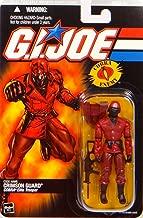 G.I. Joe Series 1 Cobra Crimson Guard Trooper Action Figure