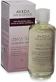 Aveda Stress Fix Composition Oil 1.7 oz