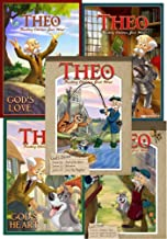 Theo God's Love / God's Grace / God's Heart / God's Truth