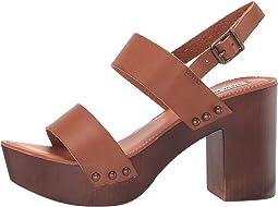 Blissful Heeled Sandal