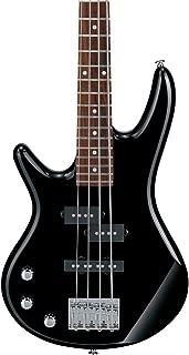 Ibanez GSRM20LBK MiKro, Left-Handed - Black