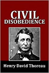 Civil Disobedience (Illustrated) Kindle Edition