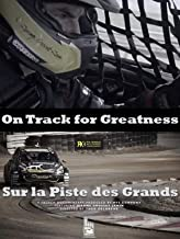On Track for Greatness