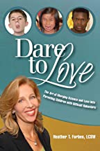 Dare to Love (Beyond Consequences Book 3)