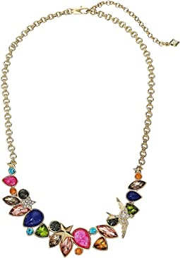 Vera Bradley - Holiday Confetti Statement Necklace