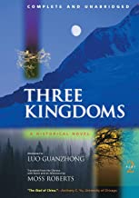 Three Kingdoms, A Historical Novel: Complete and Unabridged (Part Two): v. 2
