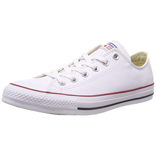 dde35289d Converse Chuck Taylor All Star Leather Low Top Sneaker
