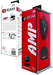 UClear AMP Helmet Audio System - Dual