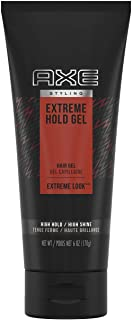 AXE Spiked Up Look Hair Gel Extreme Hold 6 oz