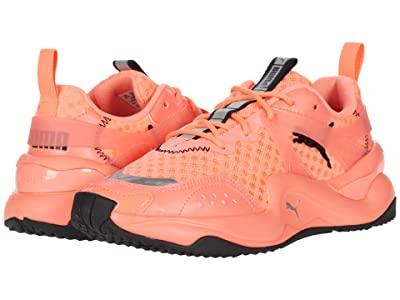 PUMA Rise Neon (NRGY Peach) Women