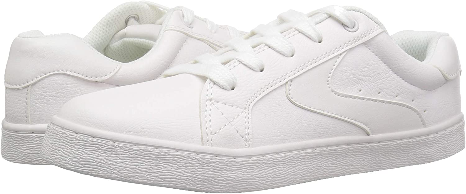The Childrens Place Boys Low Top Sneaker