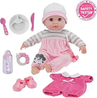 special dolls for toddlers