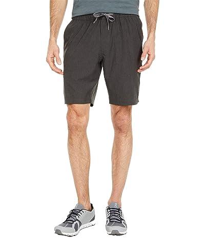 Linksoul Boardwalker Shorts AC Lined Volley (Black) Men