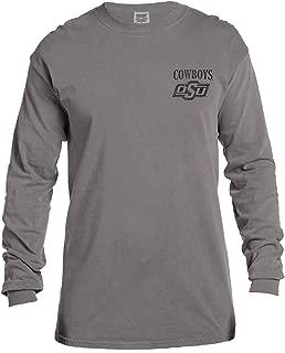 big little shirts comfort colors