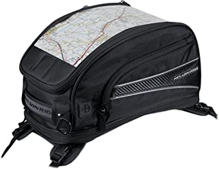 Nelson-Rigg CL-2015-ST Black Strap Mount Journey Sport Tank Bag