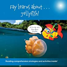 Best learn about jellyfish Reviews