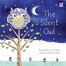 The Silent Owl (Picture Storybooks) (English Edition)