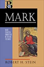 Best commentary on the book of mark Reviews