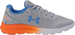 Mod Gray/Orange Spark/Water
