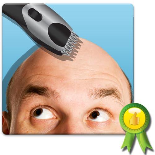 Mach mir eine Glatze