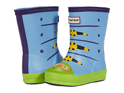 Hunter Kids First Caterpillar Character Boot (Toddler/Little Kid) Kid