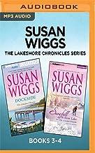 Susan Wiggs The Lakeshore Chronicles Series: Books 3-4: Dockside & Snowfall at Willow Lake