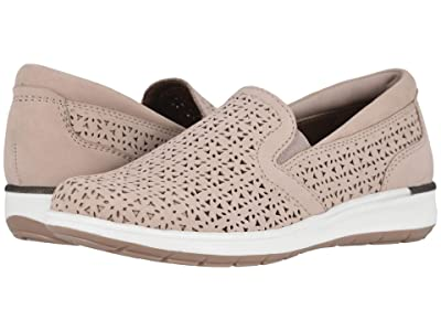 Walking Cradles Orleans (Blush Perforated Nubuck) Women