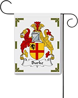 custom family crest flags