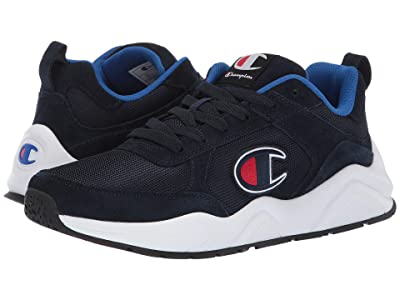 Champion 93Eighteen Classic (Navy) Men