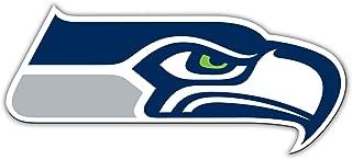 Fremont Die NFL Seattle Seahawks Logo Vinyl Magnet, 12-Inch