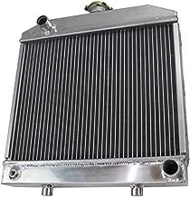 ALLOYWORKS Full Aluminum Radiator for SBA310100031 Ford Holland 1000 1500 1600 1700 Tractor