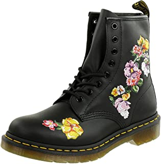 1460 Pascal Vonda II Boot - Black Softy T - Womens - 5
