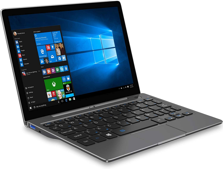 GPD P2 Max 8.9 Inches Portable Ultrabook San Francisco Mall pc Free shipping Mini Laptop Notebook
