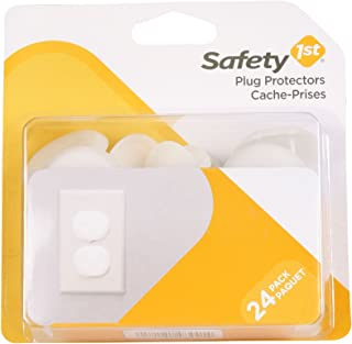 Safety 1st Plug Protectors, Pack of 24