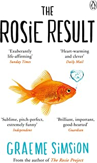 The Rosie Result (The Rosie Project Series) (English Edition)